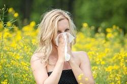 Allergie en ooracupunctuur