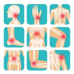 Ooracupunctuur bij pijnklachten
